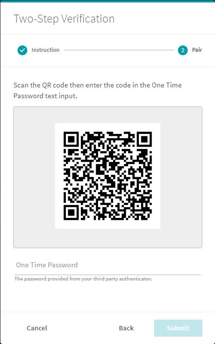 3. QR Code